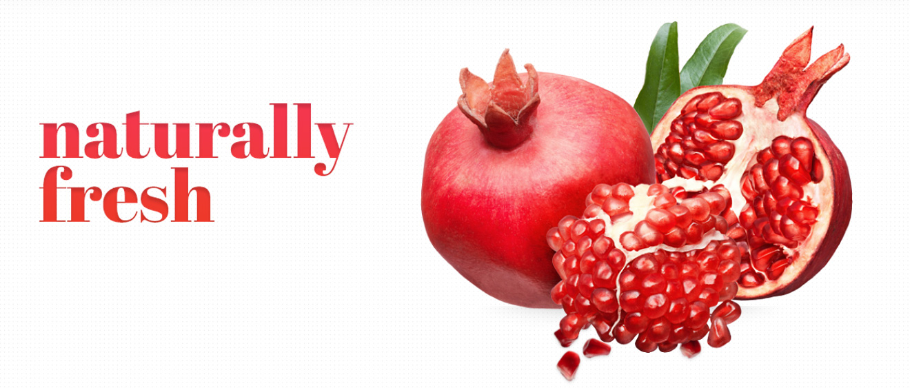 pomegranate exporter india