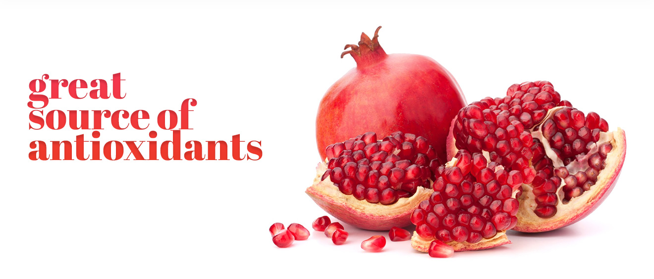 pomegranate arils supplier india